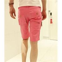 Sevgililer Gününde Pembe Pantolon Giyen Erkeğin Ha