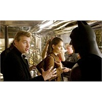 Batman 3 Yönetmenini Buldu