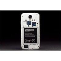 Samsung Galaxy S4 Pil Sorunu Çözümü
