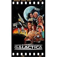 Battlestar Galactica Senaristi Belli Oldu