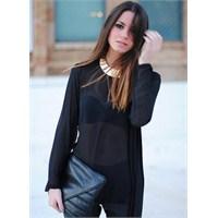 Sevdiğim Moda Blogları: Fashionvibe
