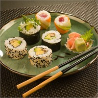 Suşi - Sushi