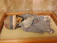 İşte Anadolu Mumyaları