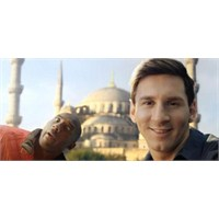 Thy'den Messi Ve Kobe'li Yeni Reklam