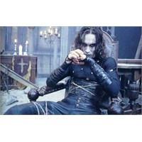 """The Crow"" / 1994 - Film Eleştirisi"