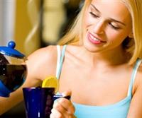 Zayıflama Çayı İle Zayıflayın