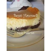 Limon Soslu Limonlu Cheesecake