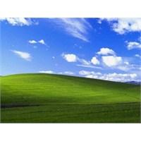 Windows Xp'nin Bu Masaüstü Fotosu Nerede Çekildi?