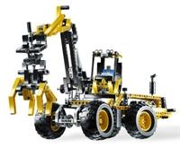 Lego Dünyası-front Loader