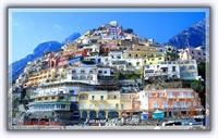 Positano | İtalya - Tanıtım