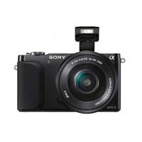 Sony'nin Yeni Aynasız Fotoğraf Makinesi, Nex-3n'i!