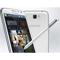 Galaxy Note İii'ün Kamera Özellikleri Netleşiyor