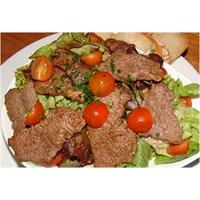 Bonfile Salatası