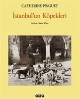 Catherine Pinguet-istanbul'un Sokak Köpekleri