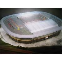 Ali Sami Yen'den Arena'ya.....