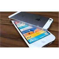 Sahte İphone 5 Tasarımı İnterneti Karıştırdı