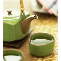 9 'lu Zayıflama Çayı
