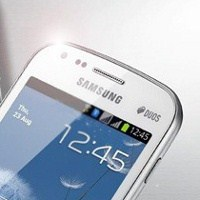 Çift Sim'li Samsung Galaxy S Duos Ve Özellikleri