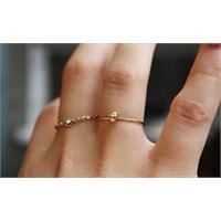 Yüzüğünüz Sizi Ele Veriyor