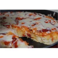 Kekun'lu Pizza