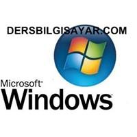 Windows 7 İçerisindeki Gizli Temaları Yükleyin