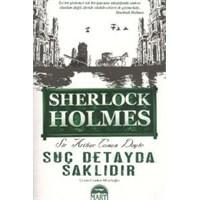 Sherlock Holmes - Suç Detaylarda Saklıdır