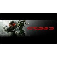 Crysis 3 Söylentileri
