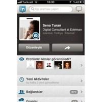 Linkedin Mobil Uygulamaları Türkçe