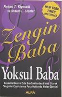 Zengin Baba Yoksul Baba -kitap-