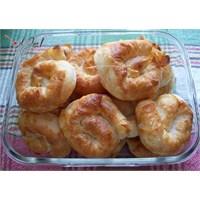Gül Böreği Nasıl Yapılır Biliyor Musunuz?