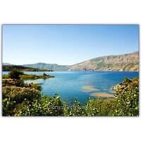 Nemrut Krater Gölü | Bitlis (Tatvan)