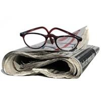 Gazete Haberlerinde İlginç İbareler Olurdu