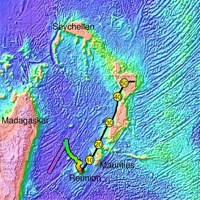 Hint Okyanusu'nda Kayıp Kıta Bulundu