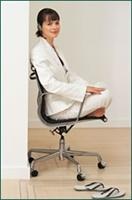 Masa Başı Çalışanlara Egzersiz Tavsiyeleri