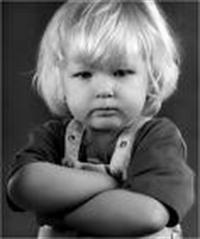 Çocuklarda 2 Yaş Sendromuyla Başetmenin Yolları