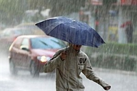 İstanbulda Metrekareye 55 Kg Yağış Düştü