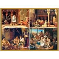 Osmanlı'da Sırlar Perdesi Harem