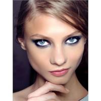Bu Bahar Uygulayabileceğiniz 4 Göz Makyajı