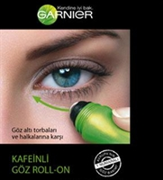 Göz Torbaları İçin Yeni Ürün