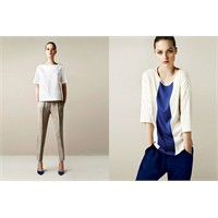 Zara 2011 Mart Lookbook