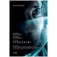 Bol Ödül Hakeden Bir Film: Yerçekimi / Gravity