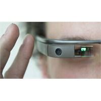 Samsung, Google Glass'a Gear Glass İle Rakip Olaca
