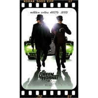 Green Hornet: Hollywood'a Fransız Kalmak