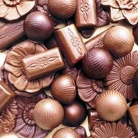 Et Tadında Çikolata!