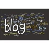 Başarılı Blog Yazarı Olmak İçin
