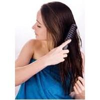 İşte Saç Bakımı İçin Doğal Yöntemler