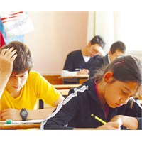 Sınavdan Korkmayın, Sınav Heyecanı Yapmayın!