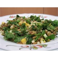 Fitness Salatası