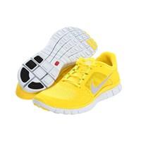 Nike Mağazalarında Yürüyüş Ayakkabı Modası