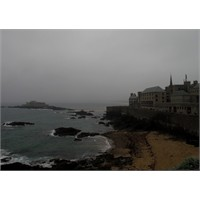 Avrupa'nın Korsan Kasabası - St.Malo